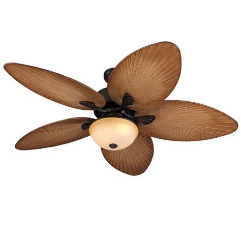 harbor breeze outdoor ceiling fan remote shop harbor breeze chalmonte 52 in dark oil rubbed bronze