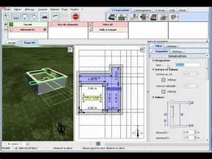 3d home design by livecad tutorials 01 first step youtube With 3d home design by livecad