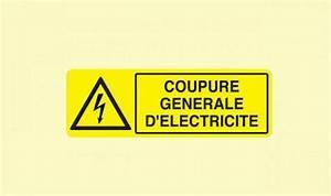Coupure De Courant : coupure de courant pour travaux caudry ~ Nature-et-papiers.com Idées de Décoration