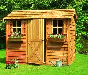 perks and makes use of of cheap sheds for your residence With cheap utility buildings