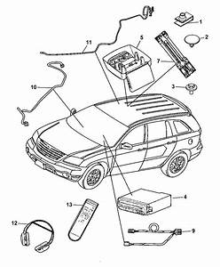 Chrysler Pacifica Dvd Wiring Diagram