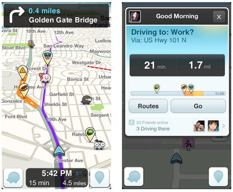 how to use waze on iphone freefriday five free gps apps majesty computer