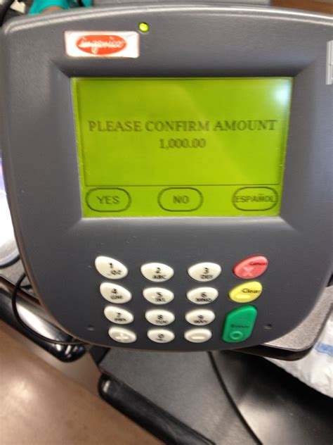 The worldcard color business card scanner should be a basic tool of a company of any size. How to Load a Bluebird Card at the Walmart Register with a Gift Card - Travel With Miles