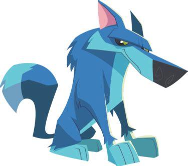 image ezimba wolf avatarpng animal jam clans wiki
