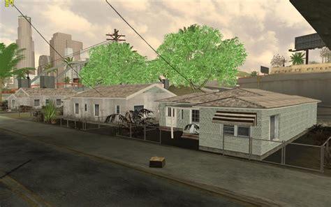 Gta San Andreas Gta 5 Houses Mod