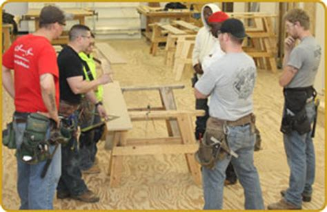 ohio carpenters joint apprenticeship  training program