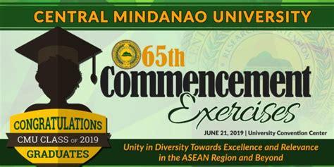 central mindanao university academic paradise south