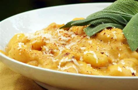 gnocchi sauce gnocchi with pumpkin and pancetta sauce recipe goodtoknow