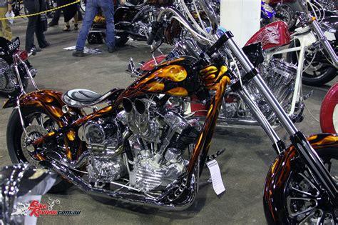 2016 Bankstown Custom Motorcycle Show