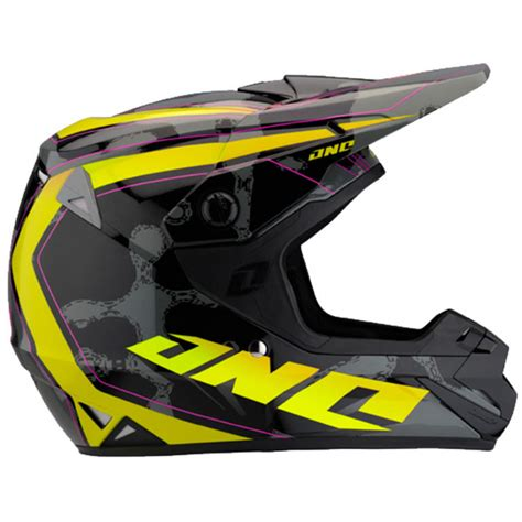 one industries motocross helmets one industries atom napalm motocross helmet clearance