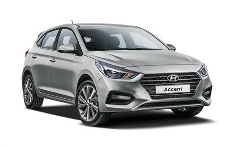 Hyundai Accent HB GL (2019)