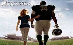 Hollywood Smile Hd Bullock The Blind Side Movie Wallpaper