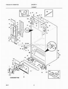 Electrolux Ew23bc71is8 Parts List And Diagram   Ereplacementparts Com