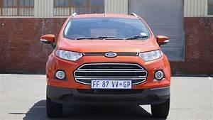Ford Ecosport Titanium : motorburn review ford ecosport titanium has a kick if you wait ~ Medecine-chirurgie-esthetiques.com Avis de Voitures
