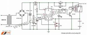 Dc To Dc Charger Wiring Diagram