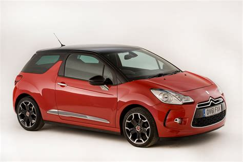 Citroen Ds 3 by Used Citroen Ds3 Review Pictures Auto Express