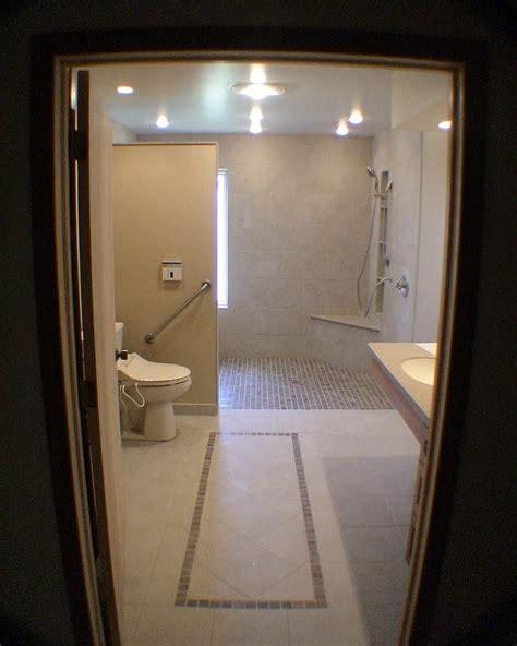 handicap accessible bathrooms handicap accessible