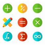 Math Symbols Week