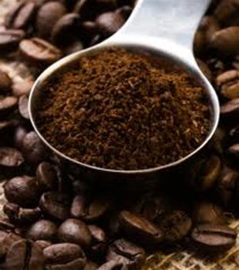 Organic Fertilizers: Coffee Grounds ? AgriHunt