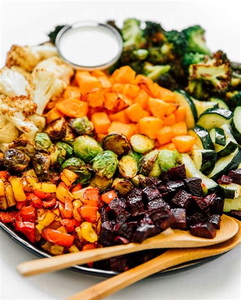 air fryer vegetables vegetable fry any recipes recipe frozen veggies roasted cooked veggie liveeatlearn roast guide fried background healthy virtually