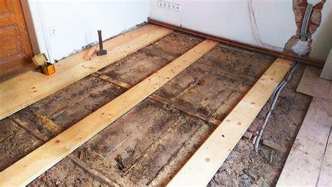 Altbau Fußboden Sanieren by Fu 223 Boden Im Altbau D 228 Mmen Bzw Fu 223 Bodend 228 Mmung Nachr 252 Sten