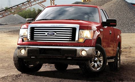 The Best F150 Models From The Two Greatest Generations Of