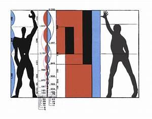 Modulor Le Corbusier : sobre un cuerpo que danza blogurbs ~ Eleganceandgraceweddings.com Haus und Dekorationen