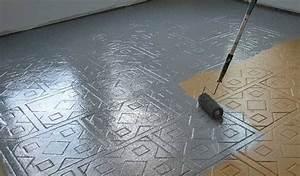 comment choisir sa peinture carrelage topdecopro With peinture de carrelage sol