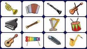 Escuela Infantil Bambinos Instrumentos musicales Escuela Infantil Bambinos