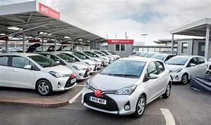 Toyota Yaris Hybride Avis : essai nouvelle toyota yaris hybride douce comme un agneau ~ Gottalentnigeria.com Avis de Voitures