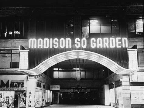 8 Spectacular Edm Events Held At Madison Square Garden