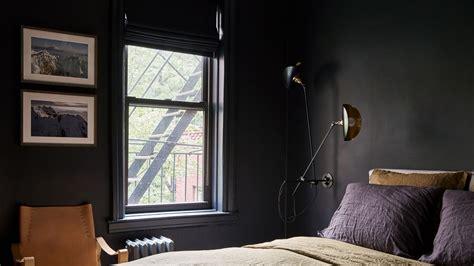 black bedroom   cozy   tips   perfectly
