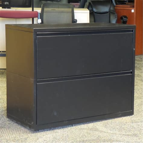 Meridian File Cabinets Remove Drawers by Meridian Black 2 Drawer Lateral File Cabinet Locking