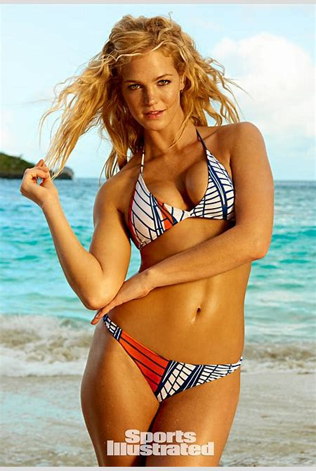SI Swimsuit 2015 Rookie Reveal: No. 1 Erin Heatherton | SI.com