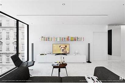 Interiors Living Minimalistic Minimalist Minimal Perfectly Interior