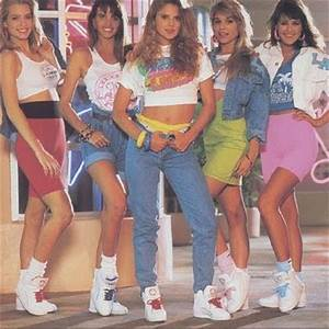 Rag Kings: Early 90's L.A. GEAR t-shirt...