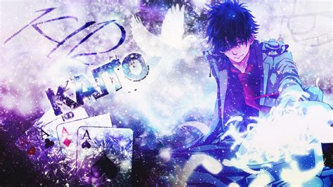 Anime Magic Wallpaper - magic kaito kid hd wallpaper background image