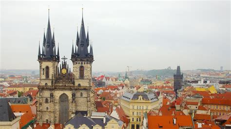Tyn Church In Prague Expedia