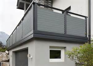 leeb balkone balkongeländer aluminium alubalkon leeb balkone und zäune