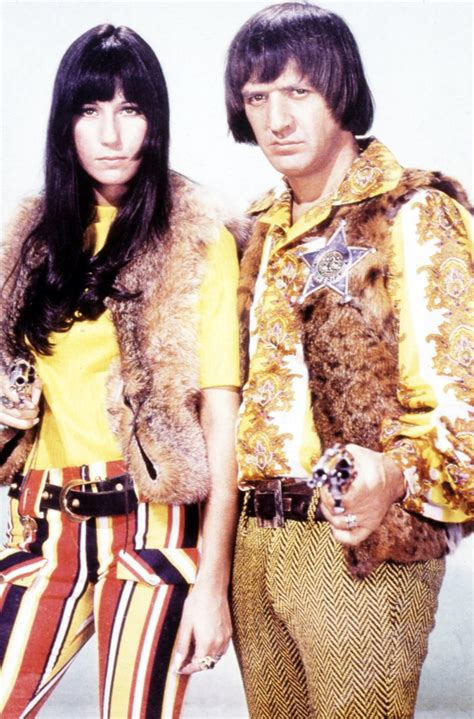 Sonny and Cher 1960s