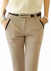 17 mejores ideas sobre Pantalones Mujer en Pinterest