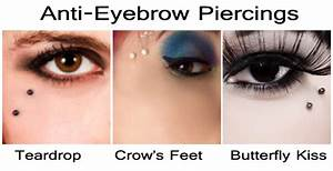 Eyebrow Styles For Women | newhairstylesformen2014.com