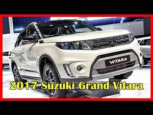 Gps Suzuki Vitara 2017 : 2017 suzuki grand vitara picture gallery youtube ~ Medecine-chirurgie-esthetiques.com Avis de Voitures