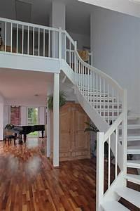 Holz Streichen Innen Weiß : treppengel nder holz wei flur pinterest treppengel nder holz treppengel nder und holz ~ Sanjose-hotels-ca.com Haus und Dekorationen