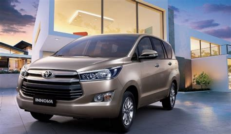 2020 Toyota Innova by Toyota Innova 2020 Interior Release Date Specs 2020