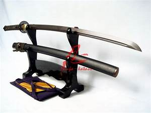 Online Buy Wholesale titanium katana sword from China ...
