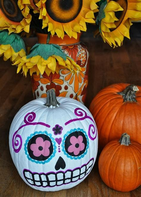 Cool Pumpkin Carving Minion by Decoraci 243 N De D 237 A De Muertos Actitudfem