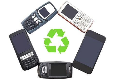 recycle cell phones for saving our environment why you need to recycle your cell