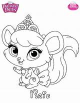 Coloring Colouring Disney Books Haven Whisker Printable sketch template