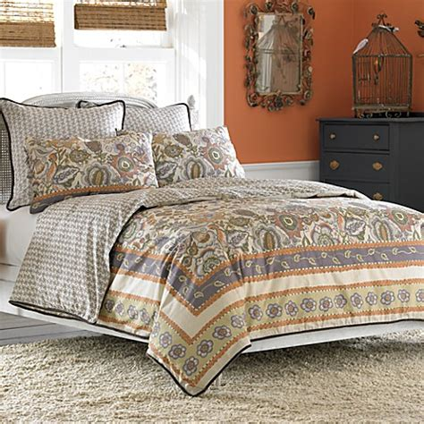 Vue™ Cocobon Reversible Comforter Set  Bed Bath & Beyond